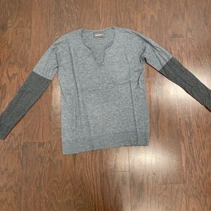 Zadig & Voltaire Sweater Grey Large